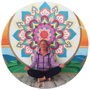 Tricia O'Donnell of Doolin Yoga Centre, County Clare