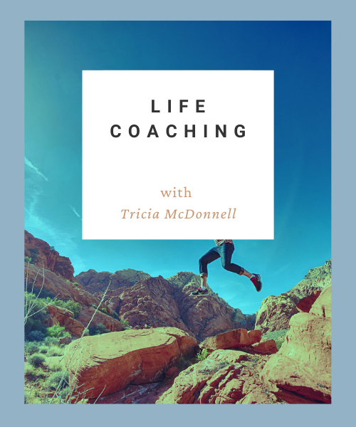 Your Best Life Tricia McDonnell