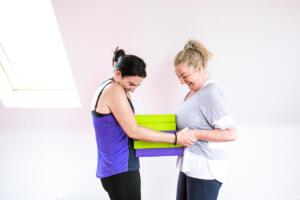 Doolin Yoga with Tricia McDonnell