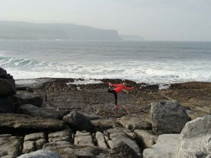 Doolin Yoga Clare West of Ireland health and fitness4