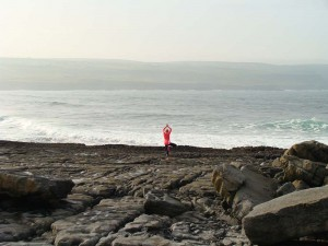 Doolin Yoga Clare West of Ireland health and fitness5
